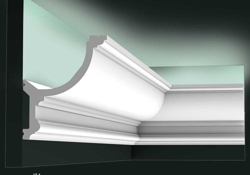 Scafa tavan cu banda LED Orac Decor