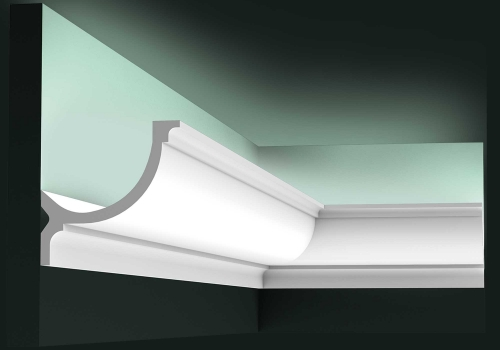 Profil decorativ tavan Orac Decor