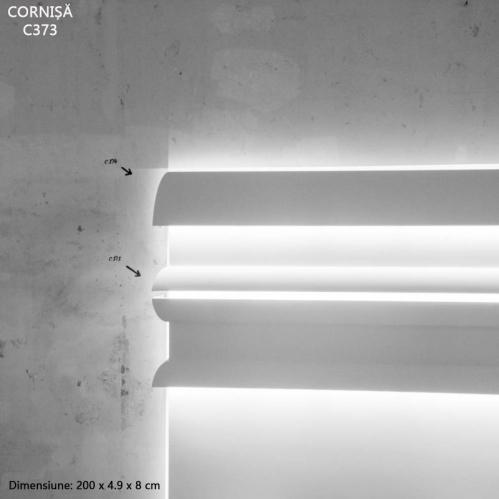 cornisa C373 ambient