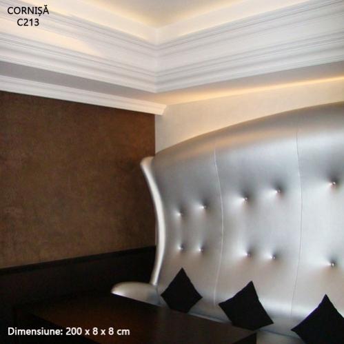 cornisa flexibila C213