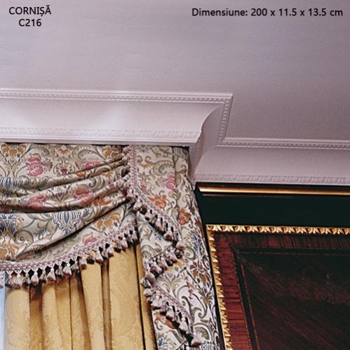 cornisa flexibila C216