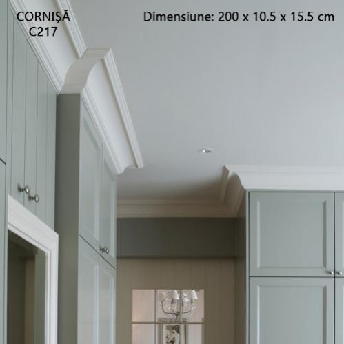 cornisa tavan C217