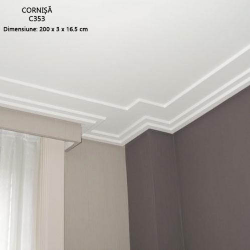 cornisa tavan C353