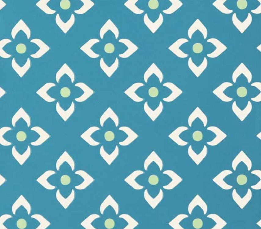 faianta-turcoaz-decorativa