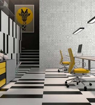 Gresie decorativa gama Chess