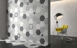 Gresie hexagonala Starhex