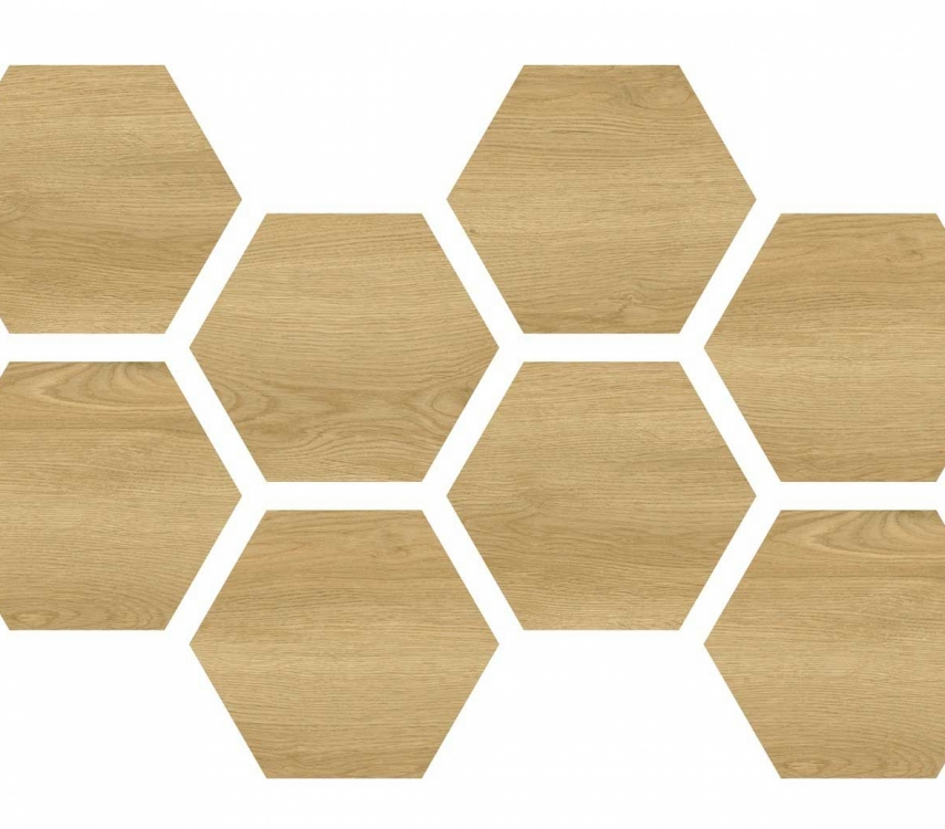 gresie-hexagonala-tip-lemn-keros