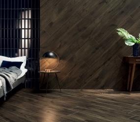 gresie-rectificata-stil-parchet-wood-shed-brown-tubadzin-korzilius