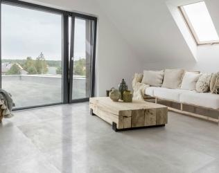 Gresie rectificata tip beton 50×100 cm Dover