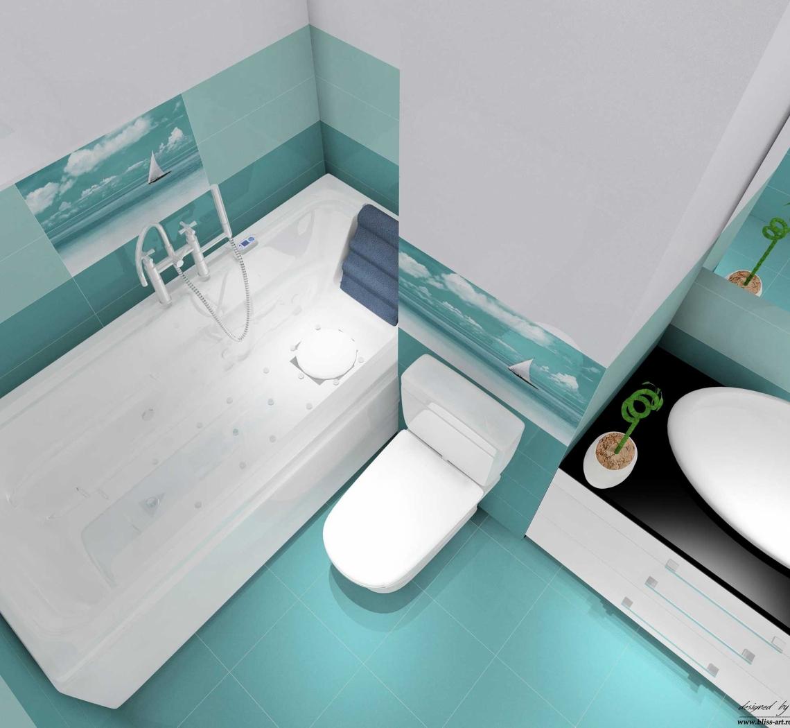 gresie-turcoaz-pentru-baie