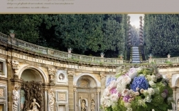 Tapet romantic Poesia Italiana