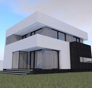 Proiect casa Targoviste