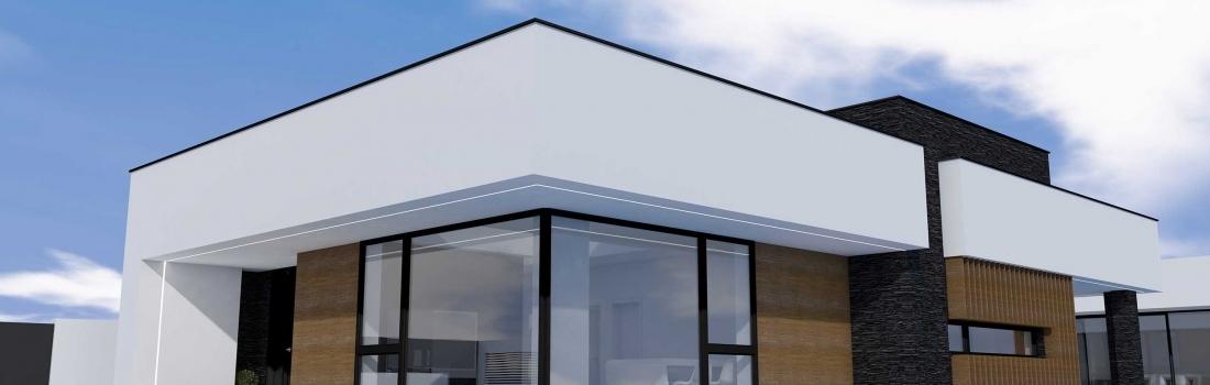 Proiect casa Magurele