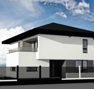 Casa Pipera