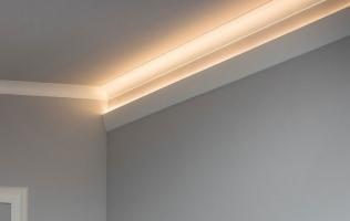 Scafe pentru lumina indirecta Orac