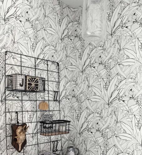 tapet-decorativ-alb-negru-538946
