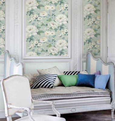 tapet-decorativ-cu-flori-albe-fiore