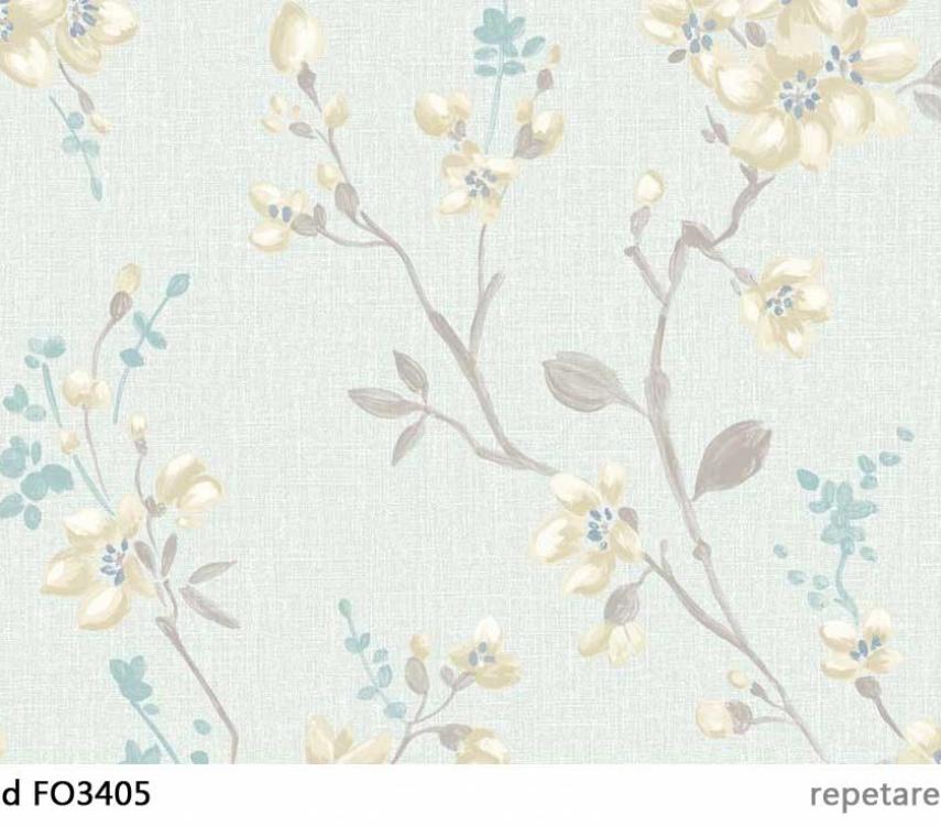 tapet-floral-lavabil-fiore-FO3405
