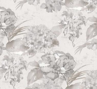tapet-floral-lavabil