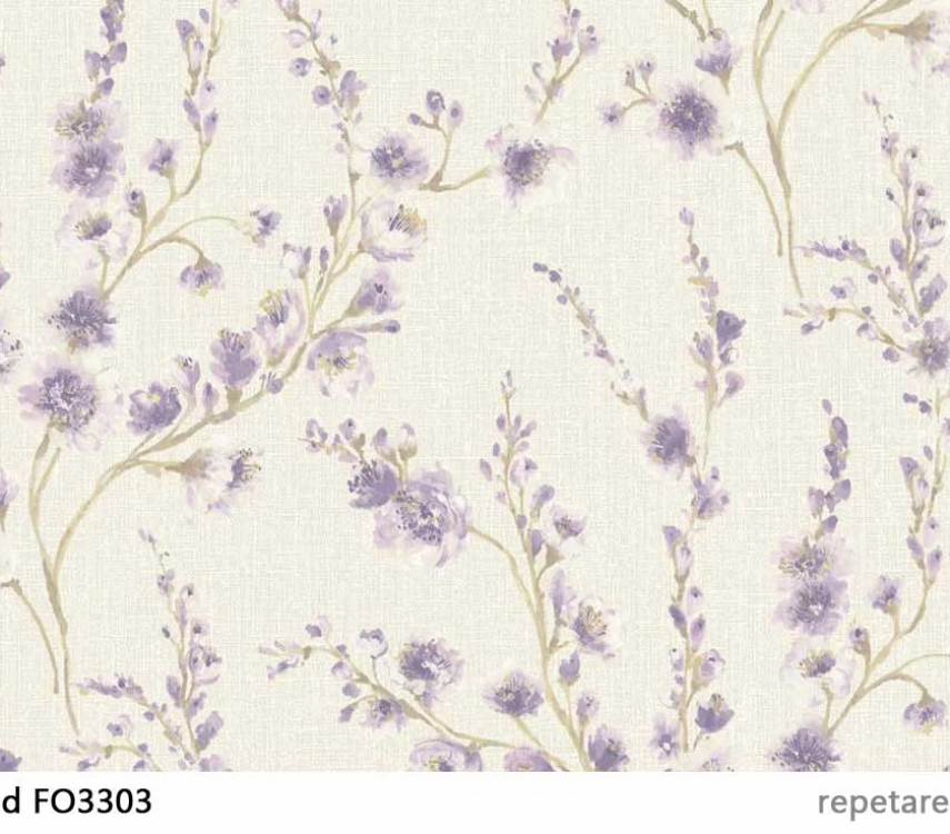 tapet-flori-mov-pentru-dormitor-fiore