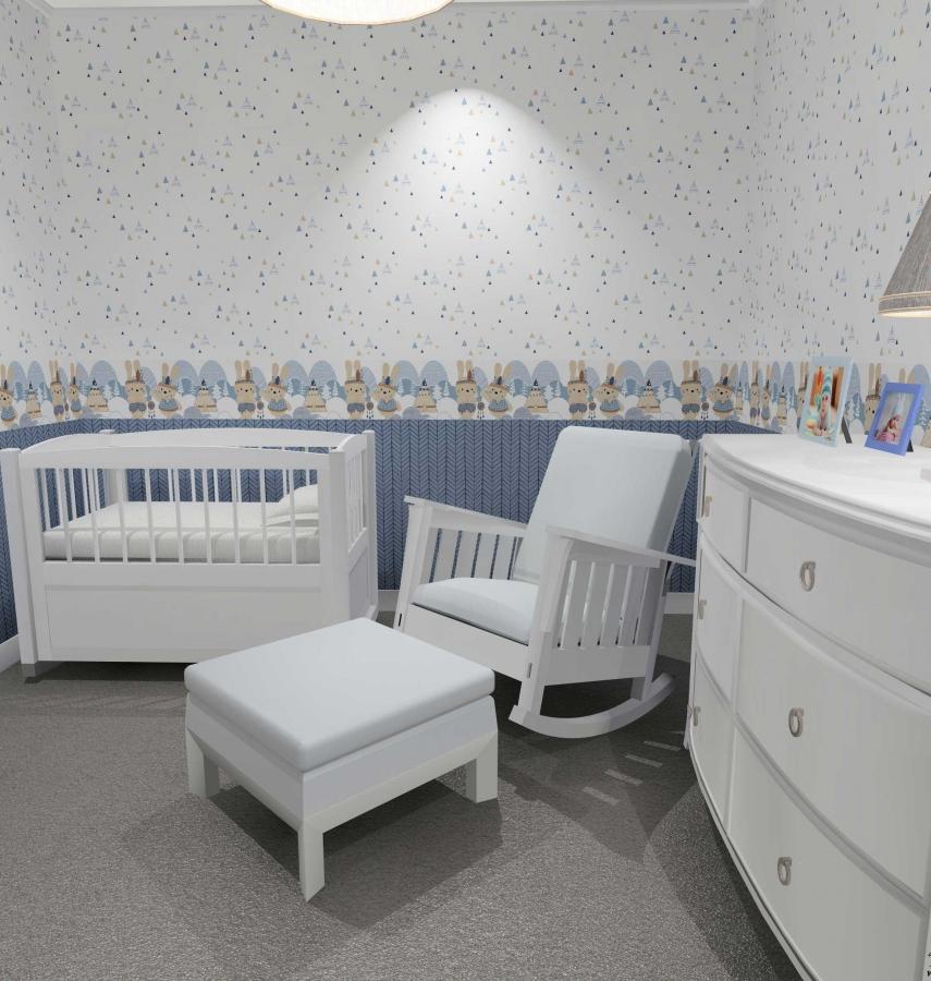 tapet-lavabil-cu-iepurasi-pentru-copii