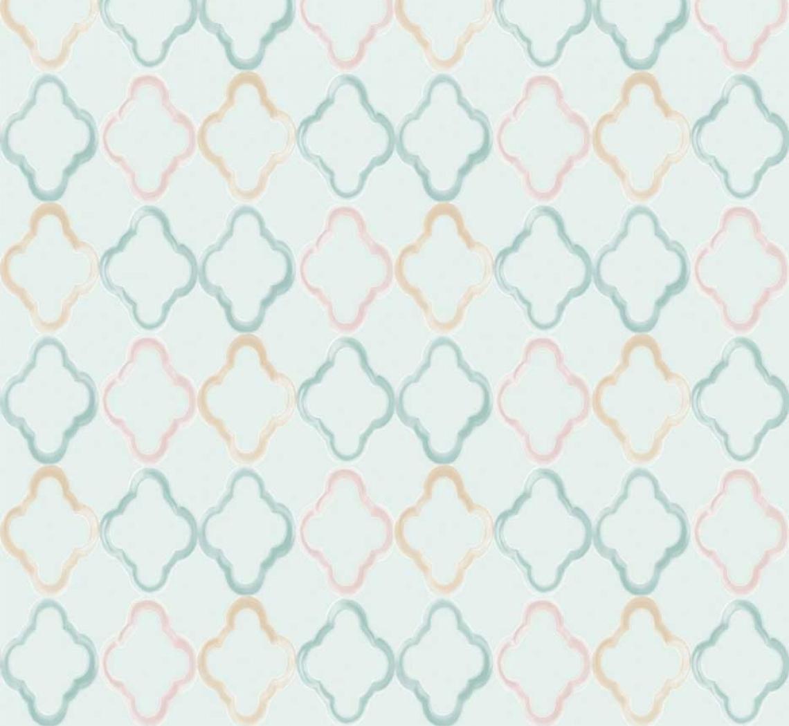 tapet-romburi-colorate-7563