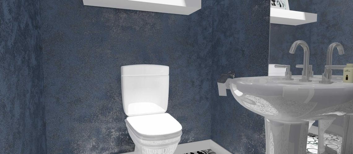 vopsea-sidefata-albastra-marcopolo-luxury